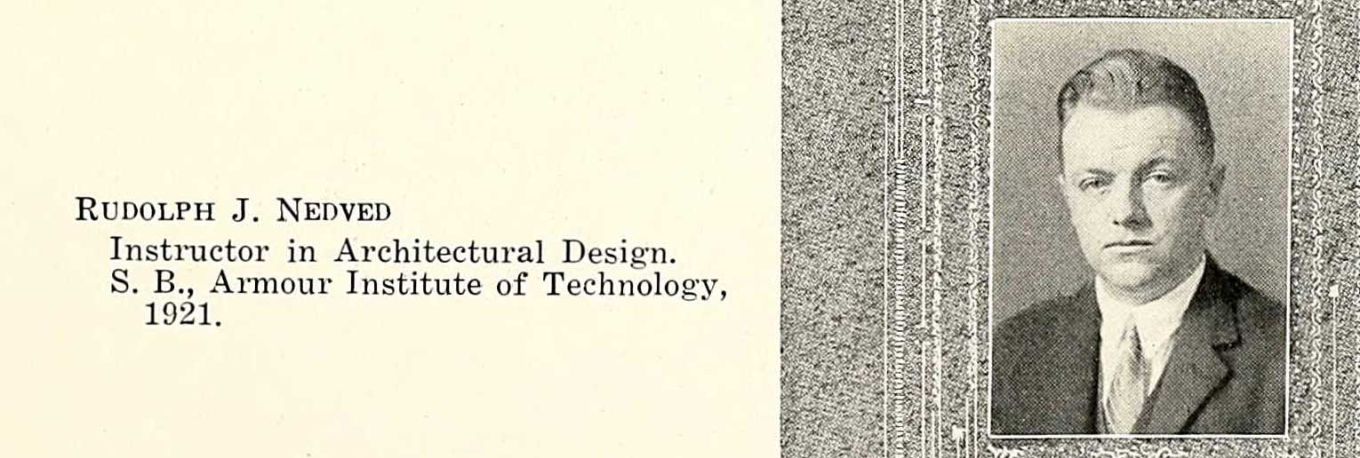 The Cycle , Armour Institute Yearbook, 1925.