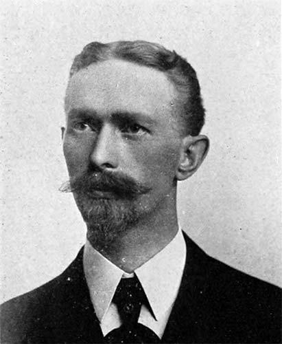 Andrew Sandegren,  The Swedish Element in Illinois  by Ernest W. Olson, 1917.