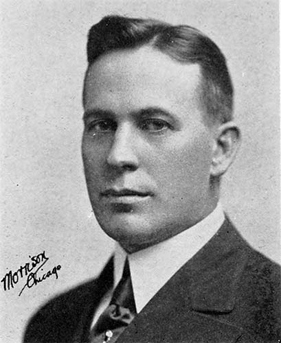 John A. Nyden,  The Swedish Element in Illinois  by Ernest W. Olson, 1917.