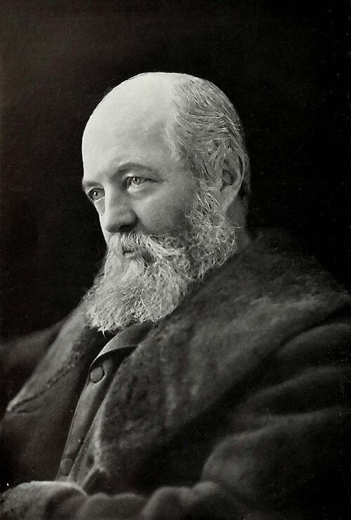 """""""The Late Frederick Law Olmsted: The Most Distinguished American Landscape Architect,"""" The World's Work, October, 1903."""