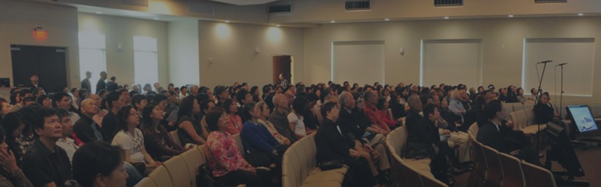 Chinese American church