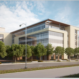 Stanford Redwood City   Scope of work includes excavation, furnishing, and installation of 32 new LED streetlights for the expansion of the Stanford campus to Redwood City. General Contractor is Devcon and we are a subcontractor to West Valley Construction.