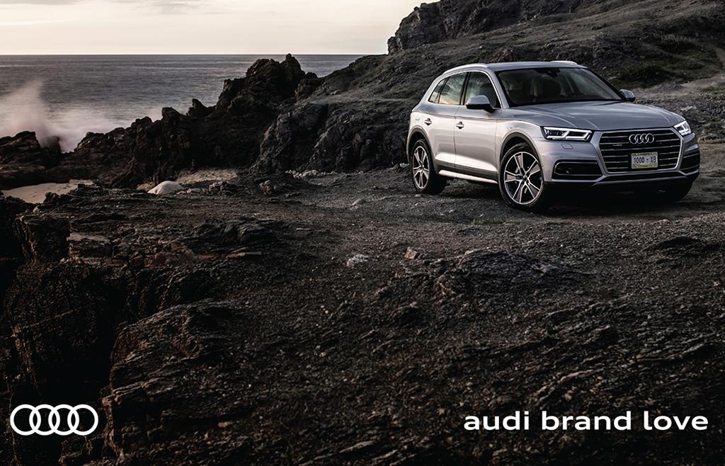 Audi North America