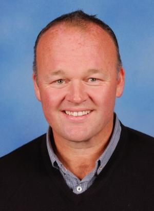 Ethan Corfee - Principal