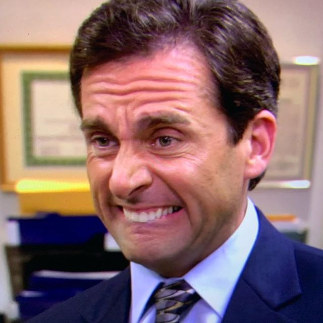 my face while trying to do estimates #TheOffice #ThisIsTheWorst #LAContractor #NewProjects #Construction #LosAngelesBuilder