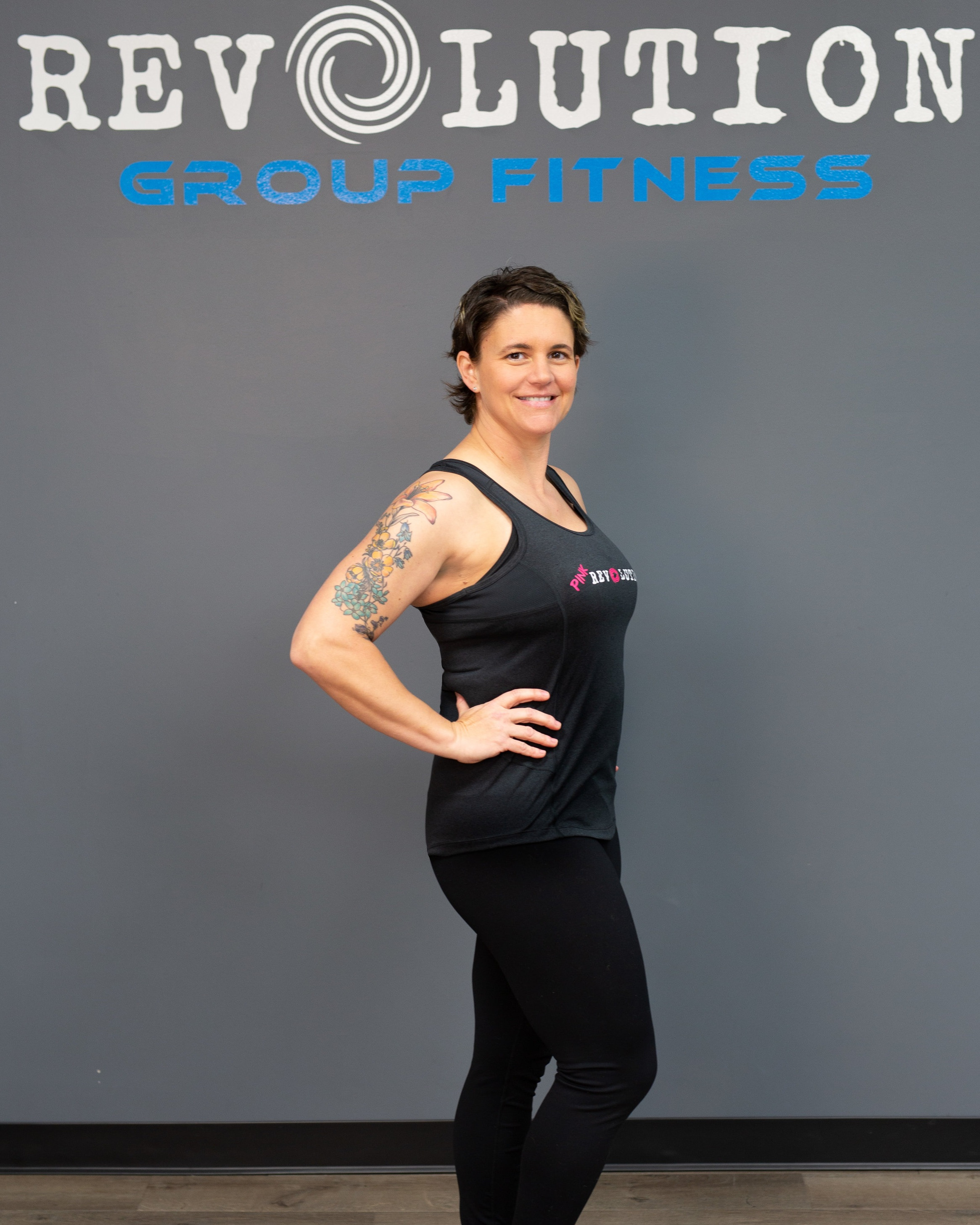 Hello I am Lori - How can I help you achieve your fitness goals?