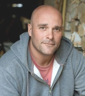 Bryan Baeumler will be one of the speakers on the      HGTV Canada Main Stage     .