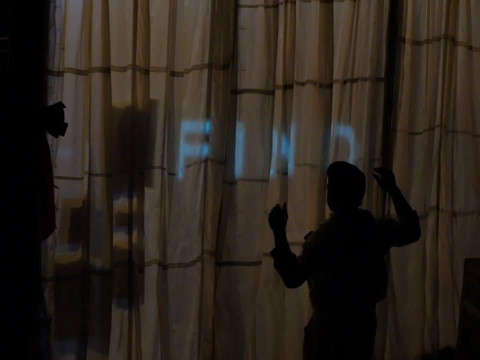 Pure Surface 10: Keyon Gaskin /// Lindsay Ruoff /// Sarah Chang