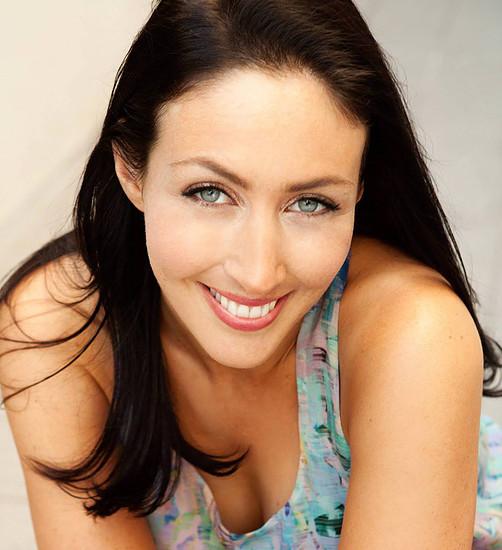 Jessica Loudon