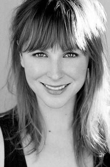 Kelly Lockwood-Larson