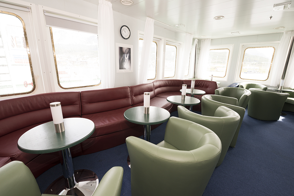 deck 6 Bar and Observation Lounge