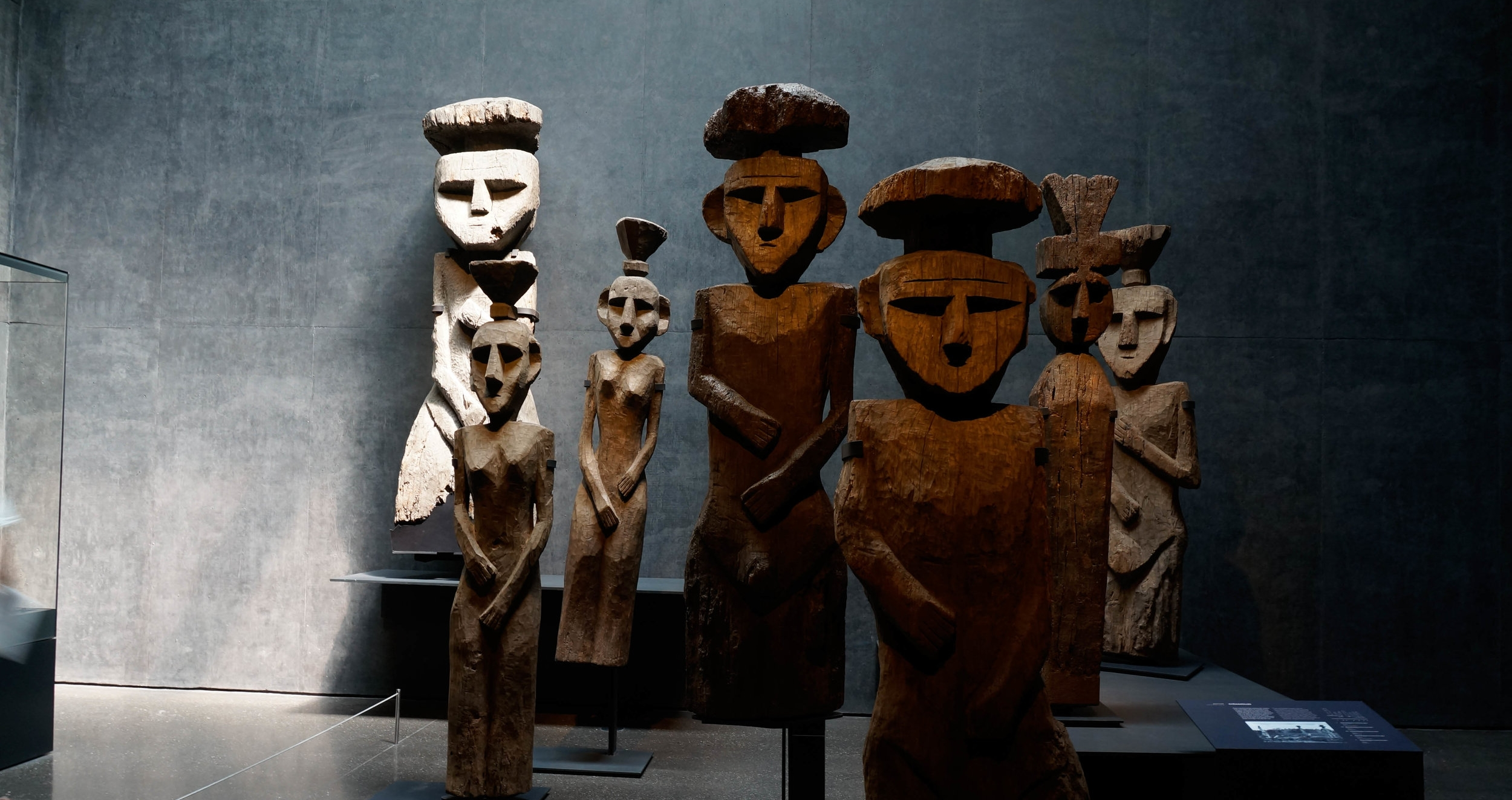 Pre-Colombian Museum
