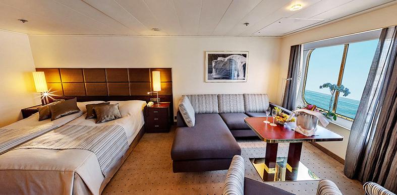 One Ocean Suite