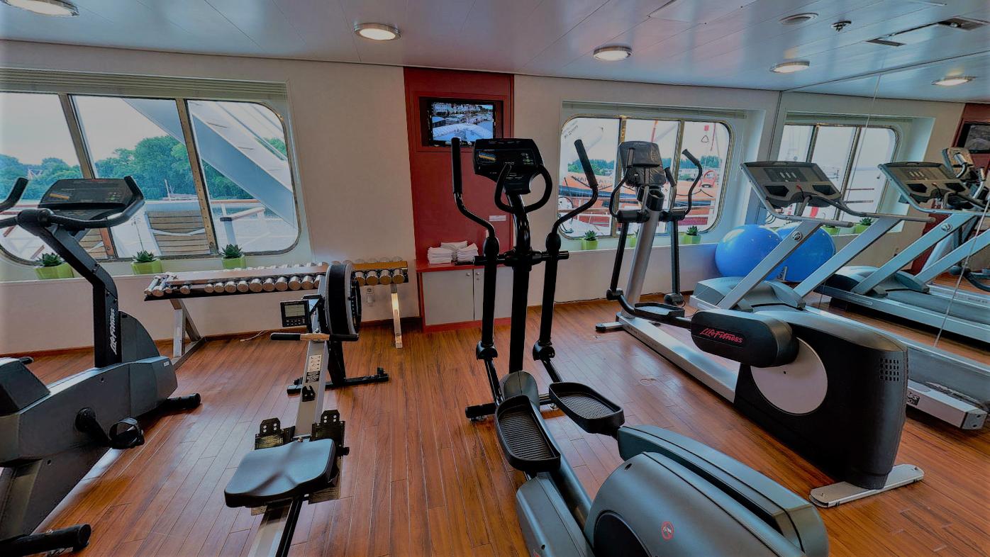 Resolute Gym