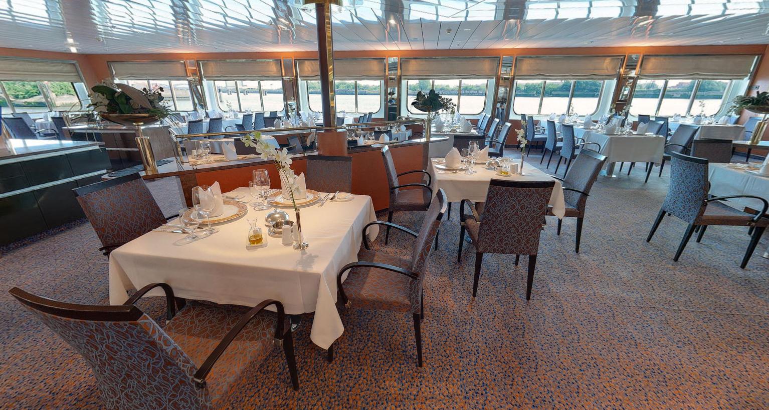 Resolute Dining Room