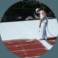 Durable Roof Coatings