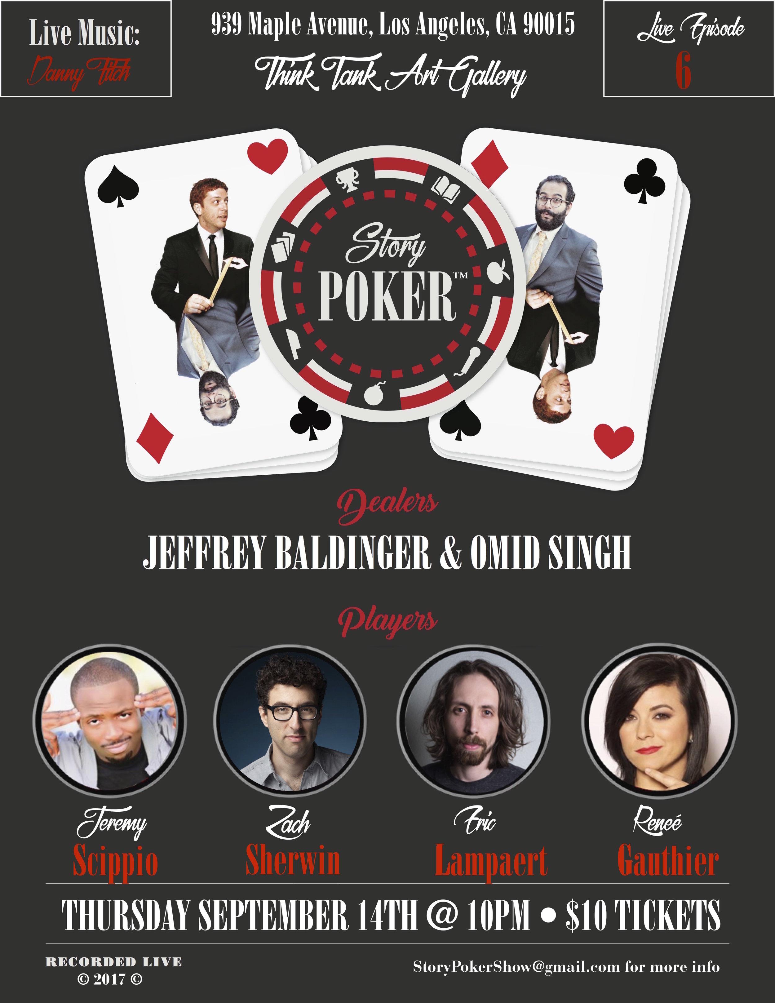 6. Story Poker Live Ep 6 - Sept 14th 2017.jpg