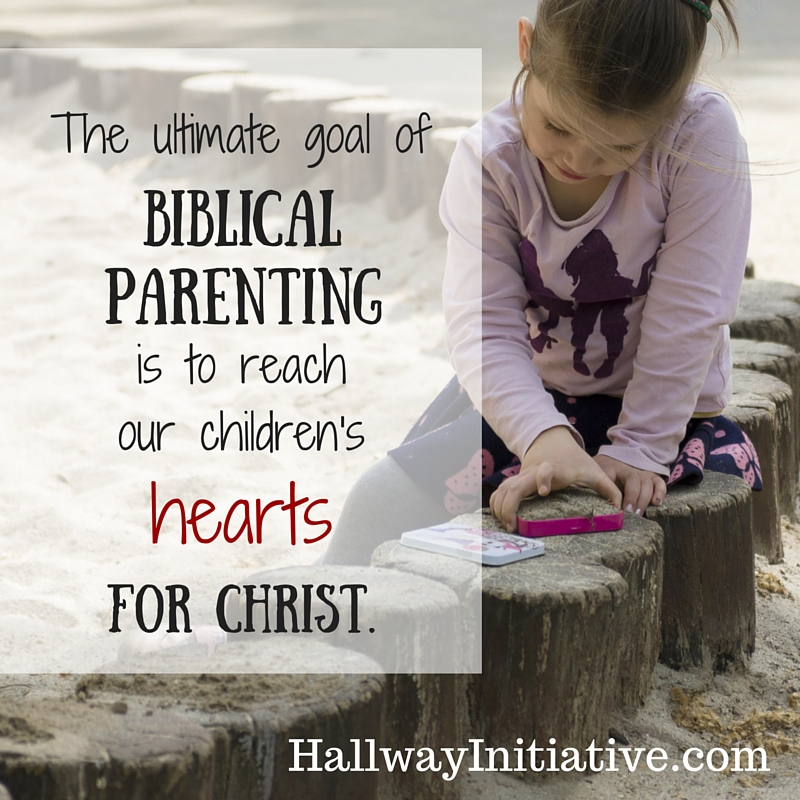 What is true Biblical parenting?