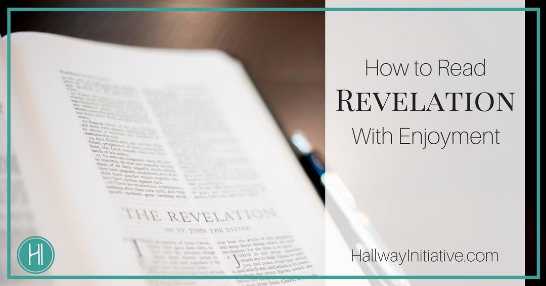 revelation enjoyment