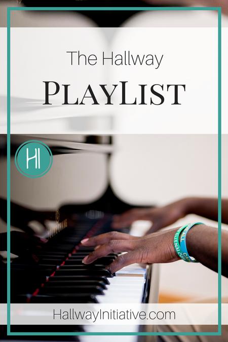 hallway playlist