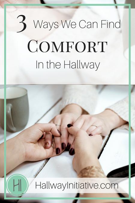 Comfort Hallway