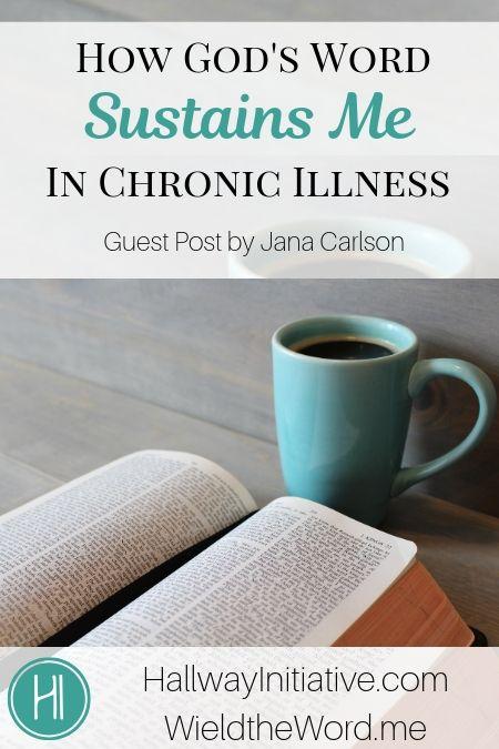 God's Word Chronic Illness