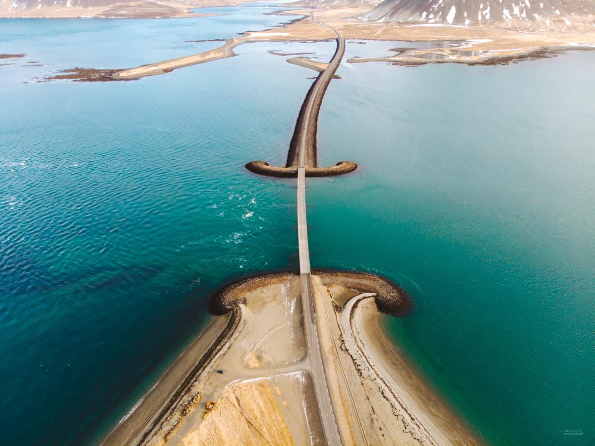 Snæfellsnes Peninsula, Iceland.©Simon Migaj photo
