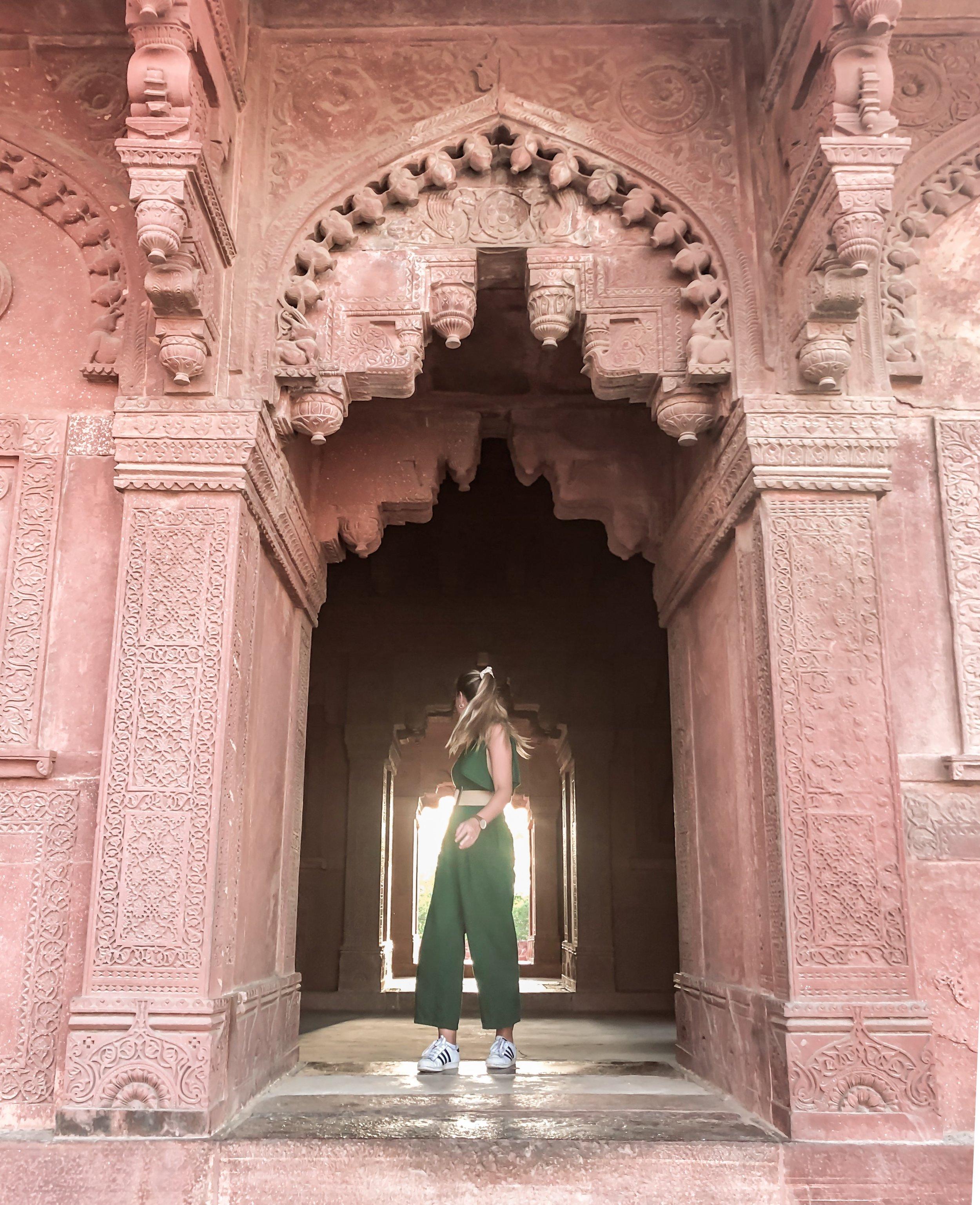 Fathepur Sikri Jaipur