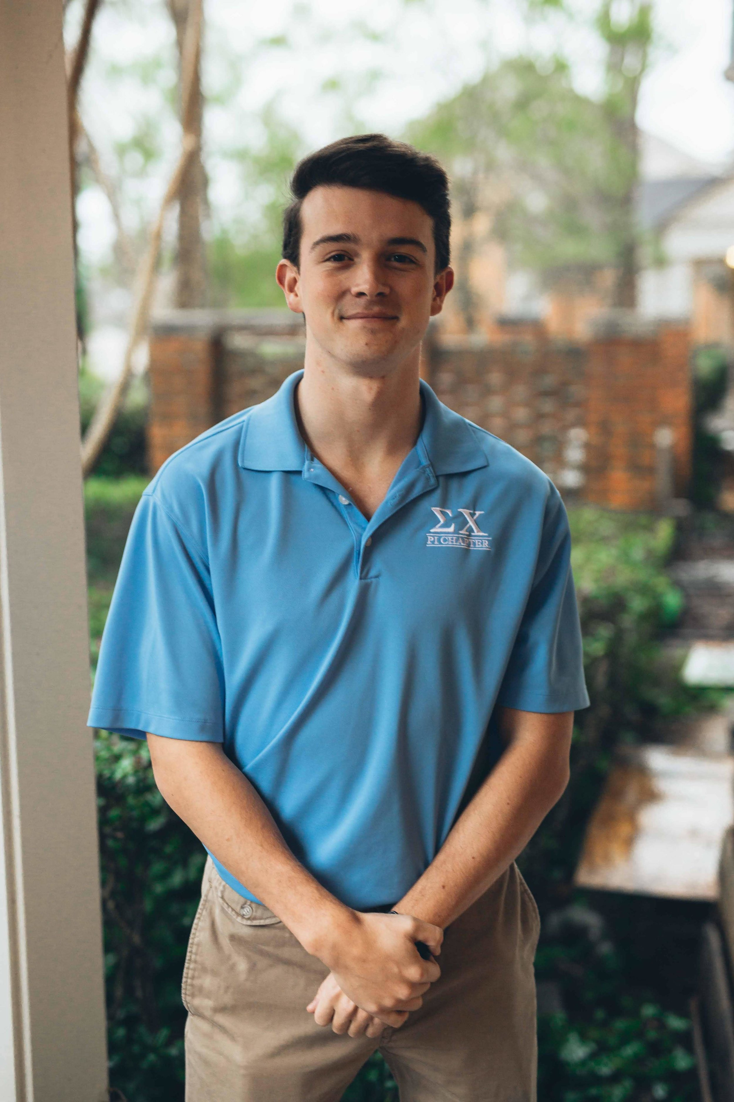 Jacob Stewart - Recruitment ChairFinance Major with Sales ConcentrationVestavia Hills, Aljdortch@samford.edu(205) 427-0040