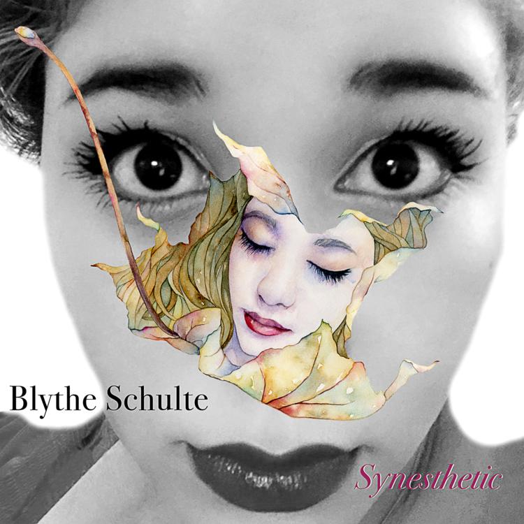 Synesthetic - 10•10•2017