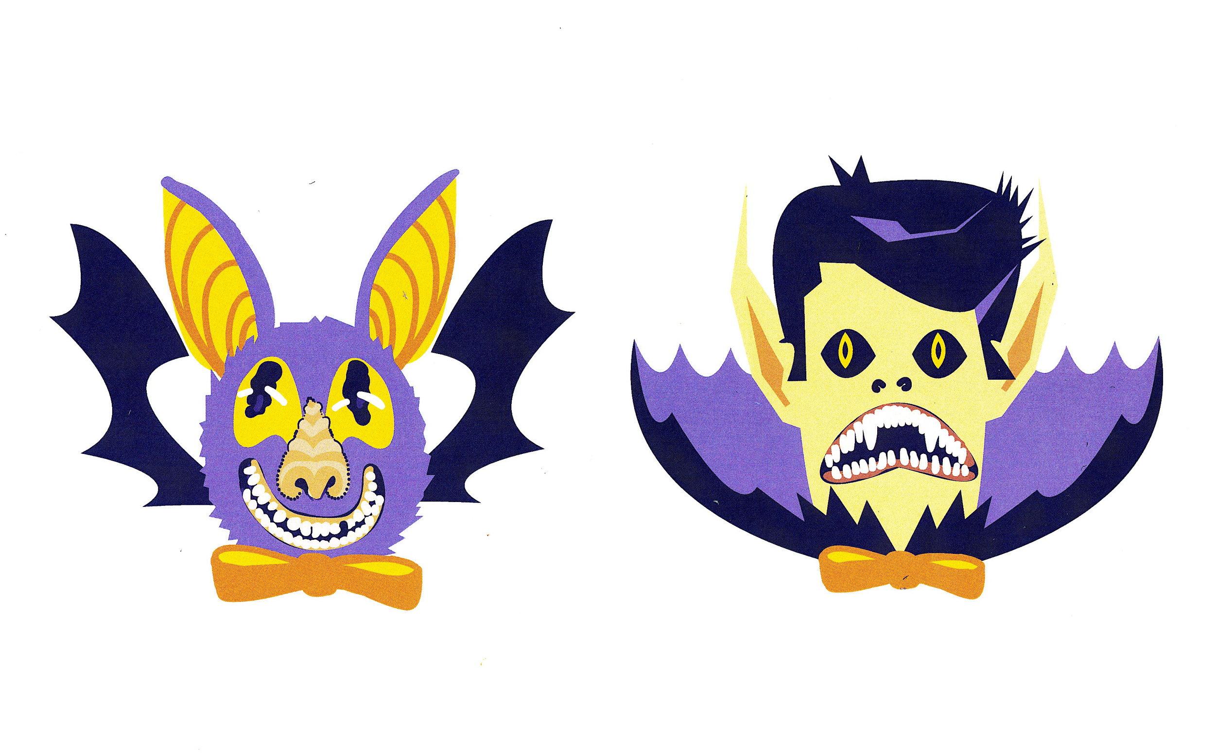Halloween Emojis, 2016