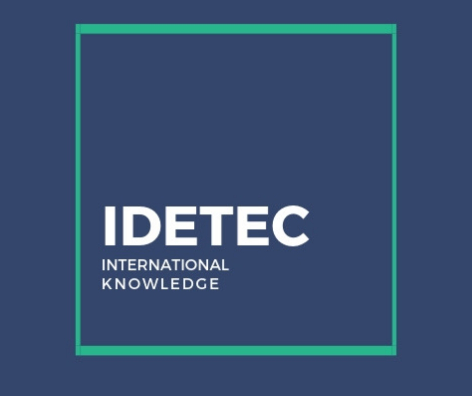 """IDETEC INTERNATIONAL KNOWLEDGE "" Proximamente en Panamá"