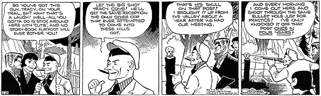 Panel from April 29, 1935