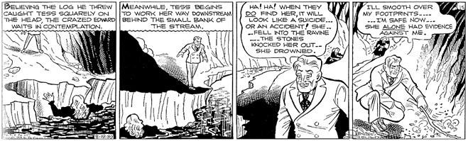 Panel from August 18, 1939