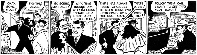 Panel from January 10, 1942