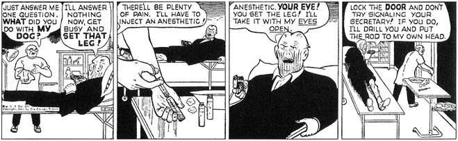Panel from January 5, 1943