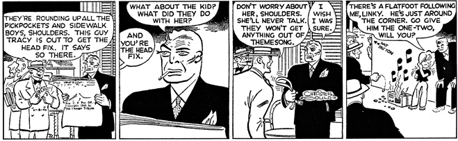 Panel from June 18, 1946