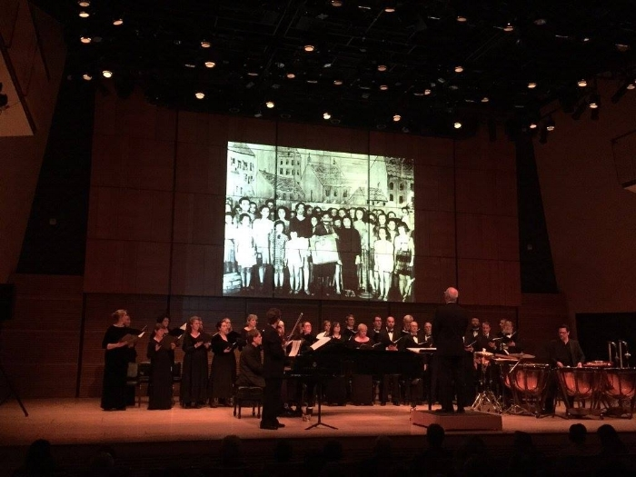 The Ethics  at Carnegie Hall (May 2015)