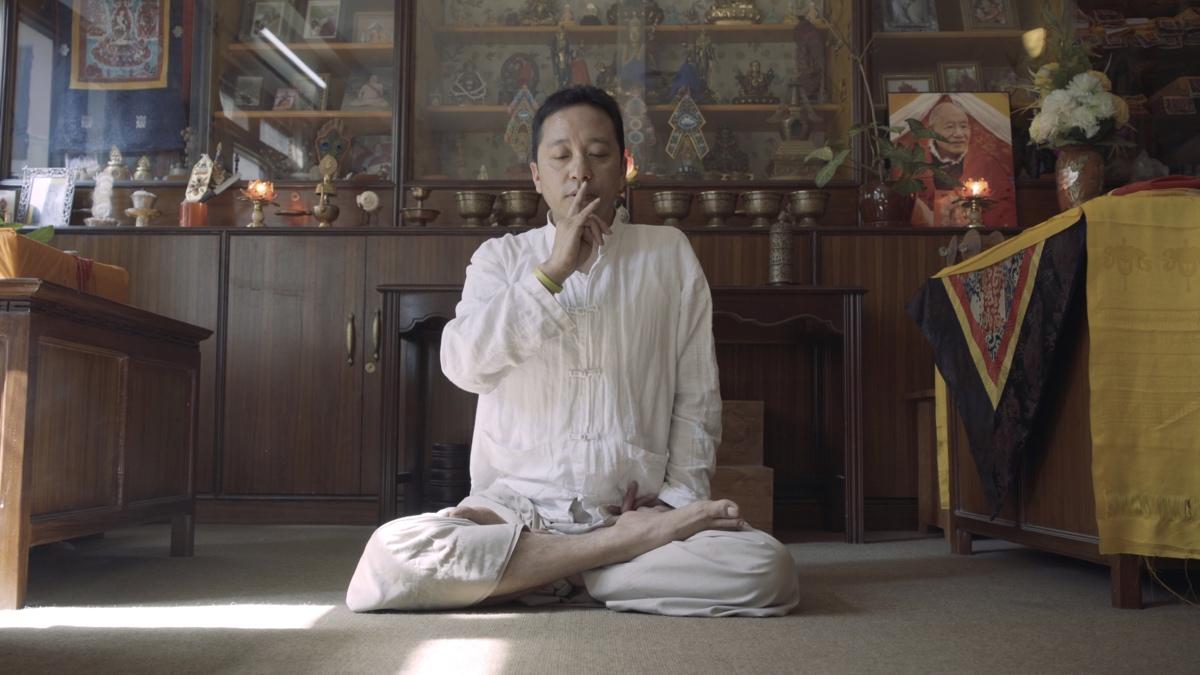 Agniyogana - film