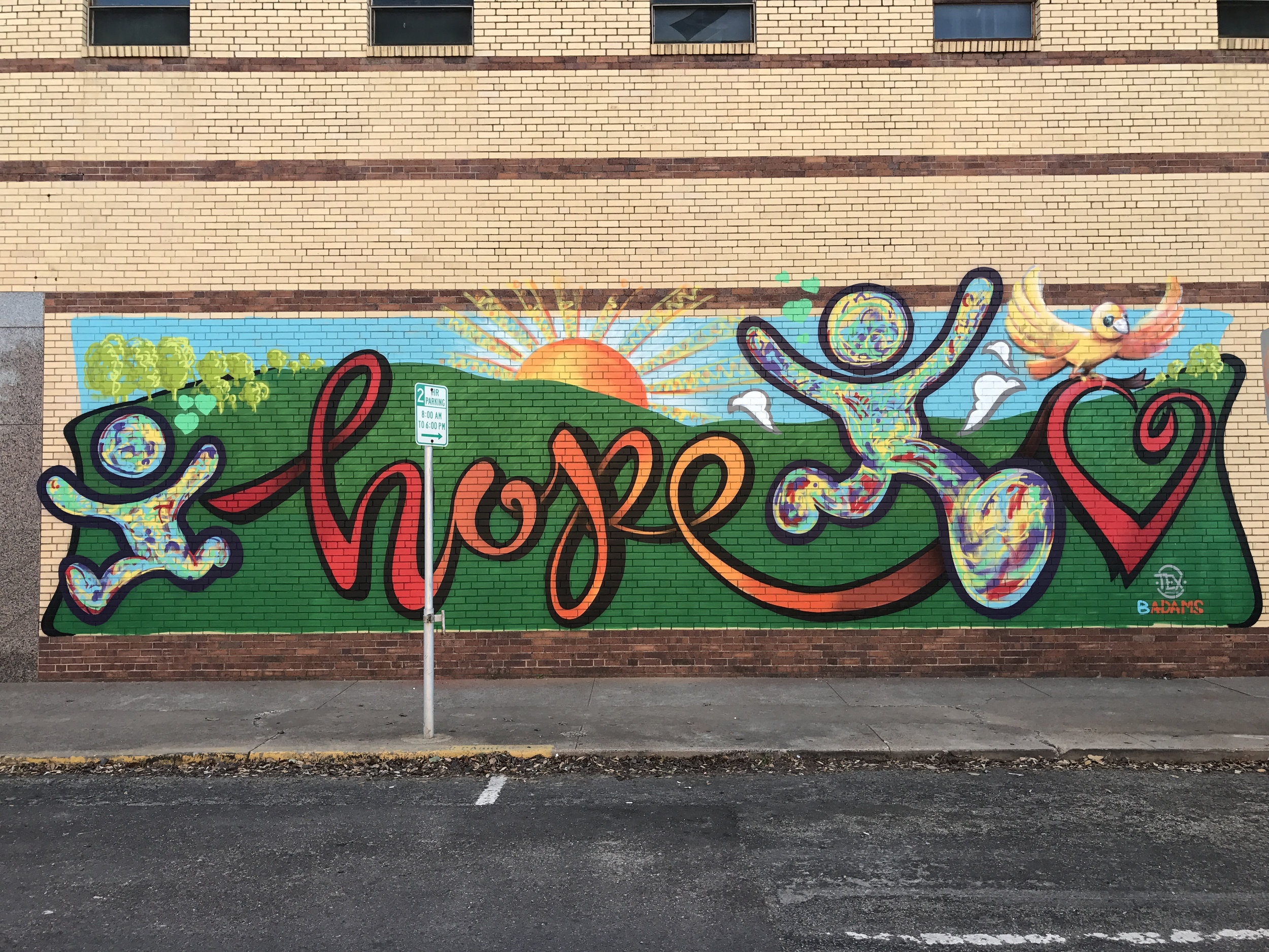 HOPE - Children's Advocacy Center