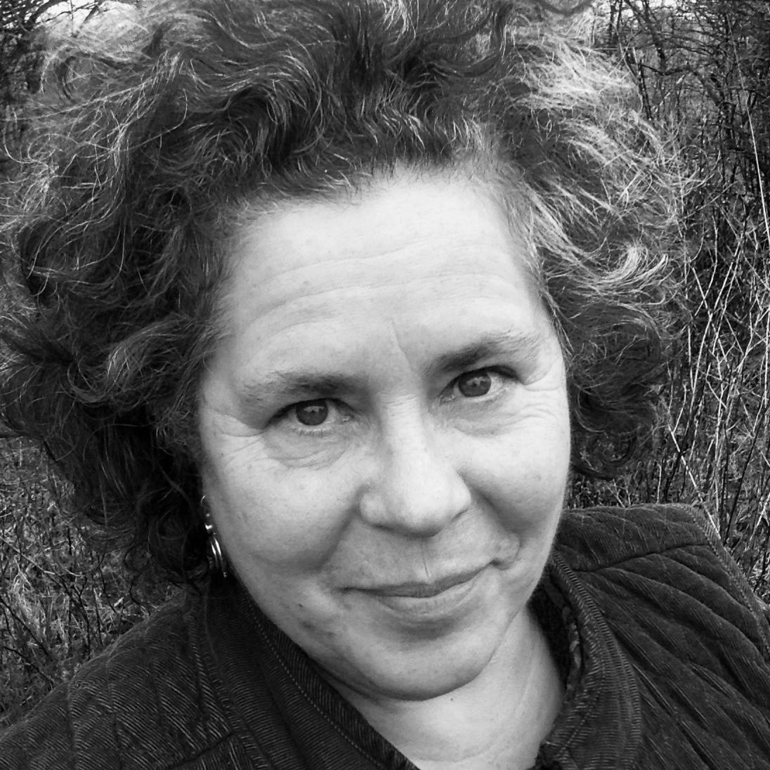 Ann Getsinger