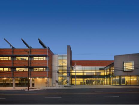 Newark, New Jersey Science Center