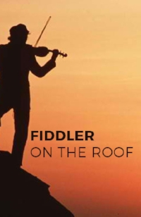 Fiddler on the Roof_Poster