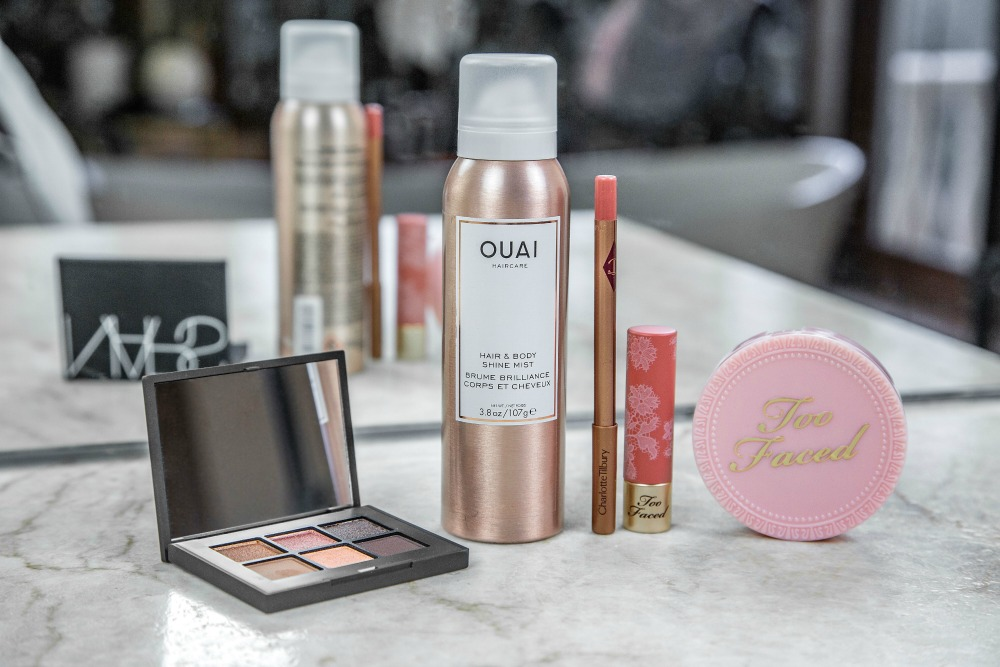 *This Blog Post is Sponsored by Sephora. Products were chosen and paid for by me. Opinions are all my own.