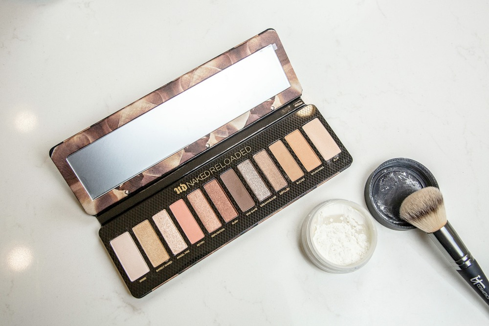 * Urban Decay Palette is not part of the 21 Days of Beauty Event*