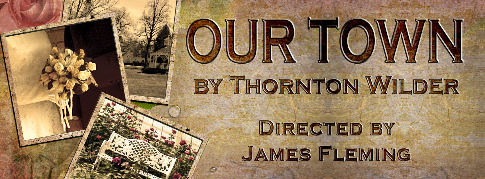 at  REDTWIST THEATRE  Role: Joe Stottard