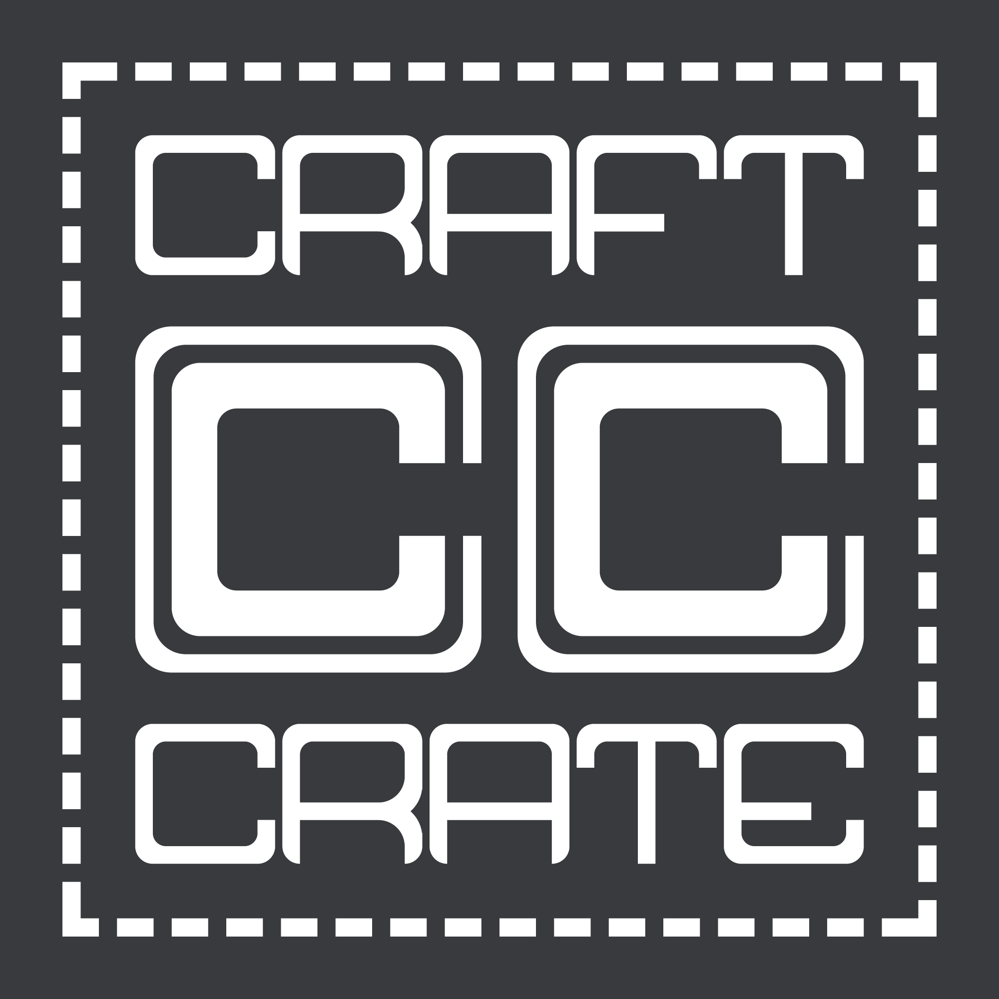 Craft Crate Logo