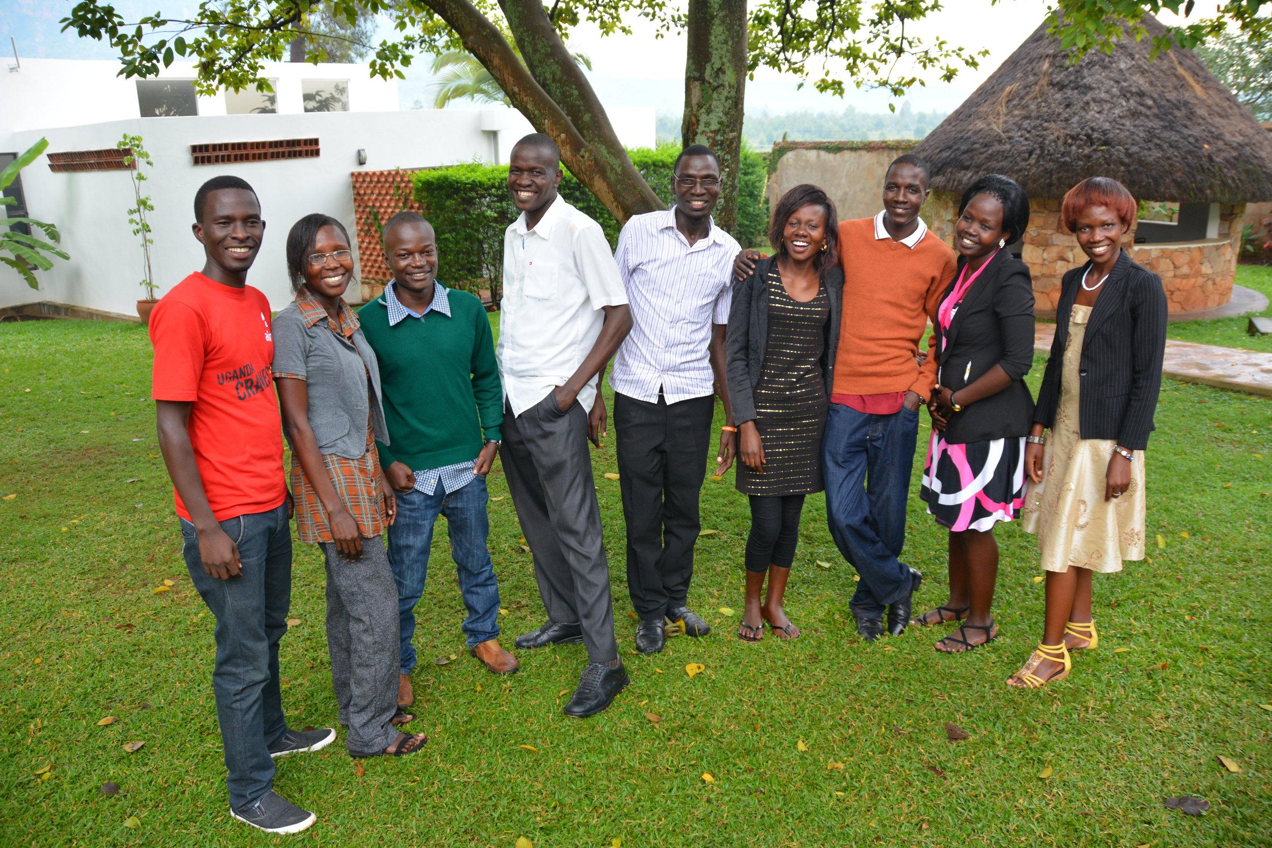 CROSO Scholars