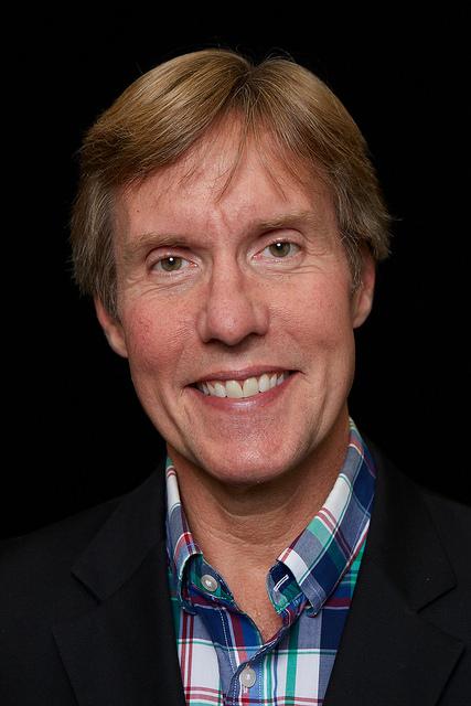 Dr. Chris Stout