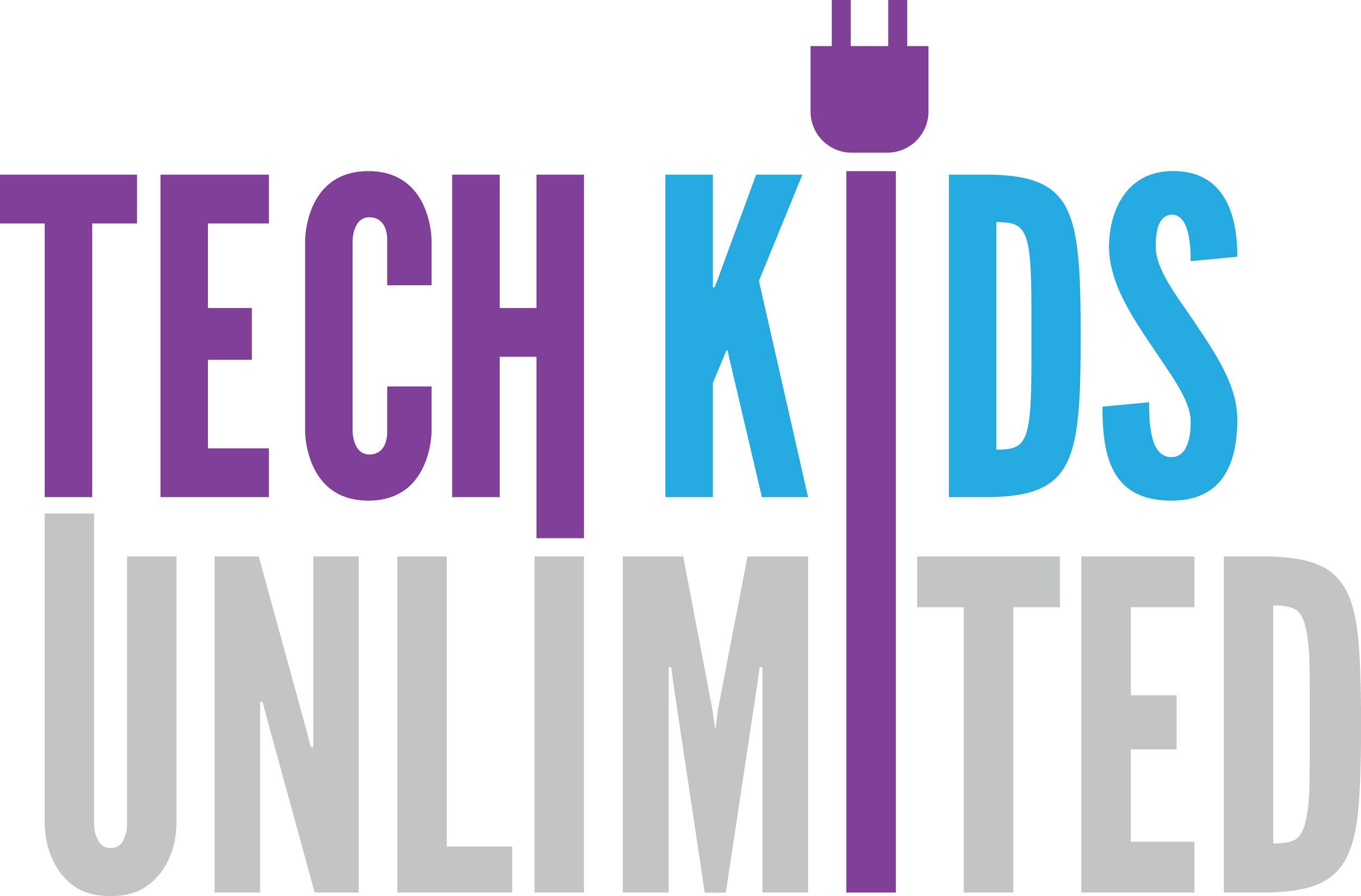www.TechKidsUnlimited.org